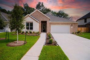9318 Fairfield Oaks Lane, Porter, TX 77365