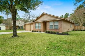 12 Starrush, The Woodlands, TX, 77380