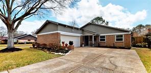 16326 Cavendish Drive, Houston, TX 77059
