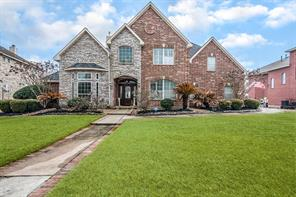 8814 Cross Country Drive, Houston, TX 77346