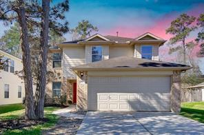 23 Thicket Grove Place, The Woodlands, TX 77385