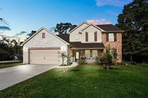 9115 Red Stag Lane, Conroe, TX 77303