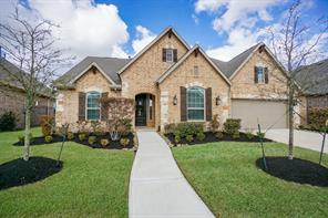 2622 Petunia Valley Drive, Brookshire, TX 77423