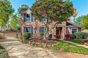 3602 Red Oak Branch Lane, Kingwood, TX 77345