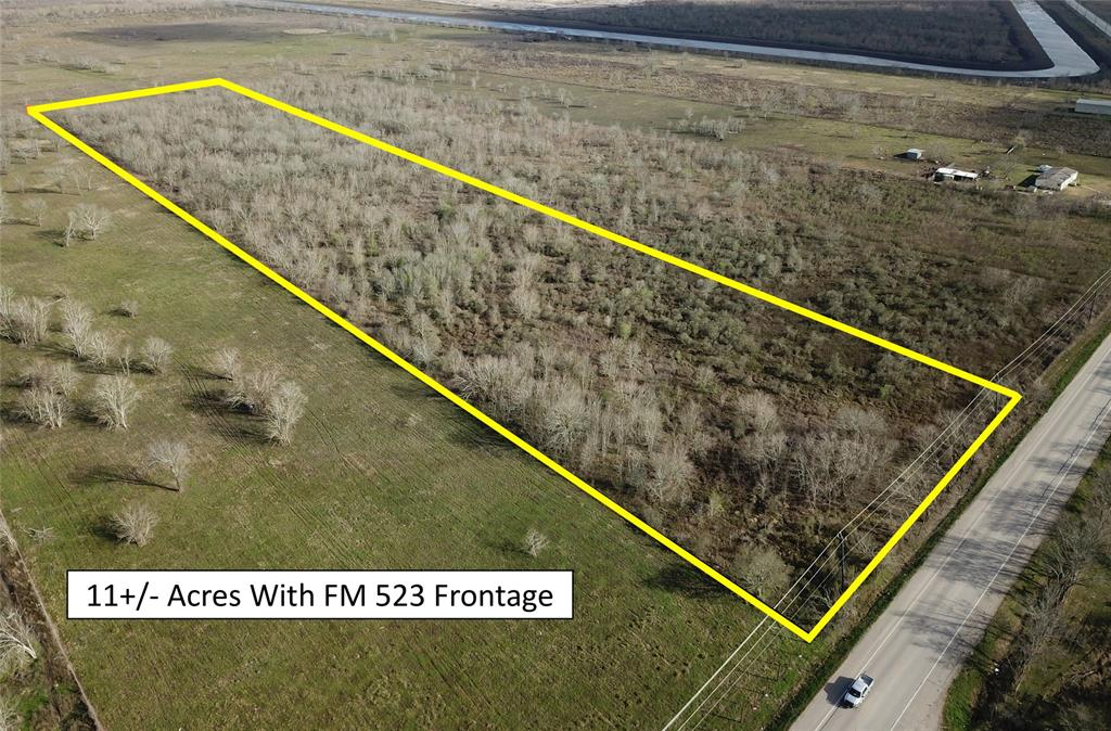 0 Fm 523, Angleton, Texas 77515, ,Lots,For Sale,Fm 523,28719609