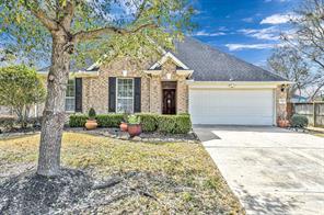19119 Edge Manor Lane, Richmond, TX 77407