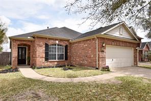110 Copper Stream Lane, Richmond, TX 77406