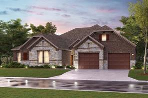 29411 Amber Meadows Court, Katy, TX 77494