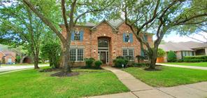 12503 Pebble Way Court, Houston, TX 77041