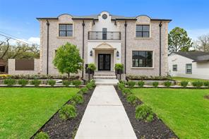 550 Lupin, Bellaire, TX 77401
