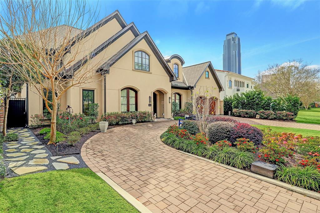 4625 Ivanhoe Street, Houston, TX 77027