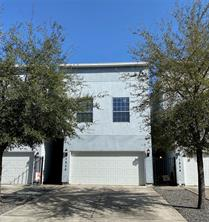1826 Woodvine, Houston, TX, 77055