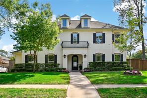 402 Mignon Lane, Houston, TX 77024