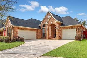 6515 Montana Ridge Court, Houston, TX 77041