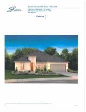 10010 Golden Woods Drive, Missouri City, TX 77459