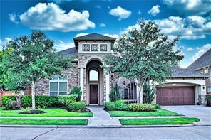 10614 Pearl Landing Drive, Richmond, TX 77407