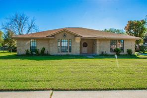 1212 Heather, Angleton, TX, 77515