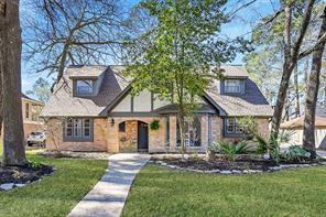 2034 Wilderness Point Drive, Kingwood, TX 77339