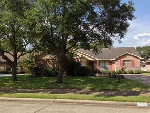 2903 Poplar Creek Lane, Pearland, TX 77584