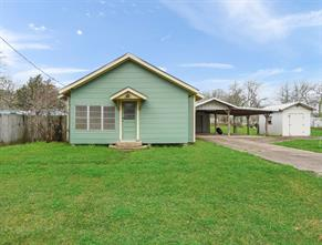 3414 Commerce, Damon TX 77430