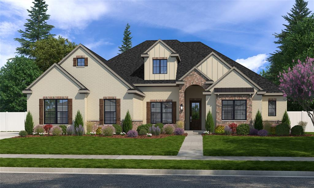 1207 Quarry Oaks Drive, College Station, TX 77845