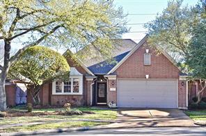 13927 Carriage Walk Lane, Houston, TX 77077