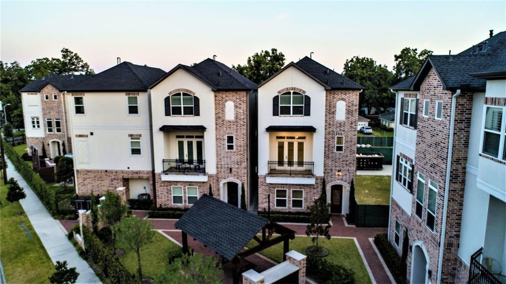 Welcome to 1005 E 28th St. This Stunning New Construction Single-Family Home in The Heights Enclave Gated Community is Sure to Please! Where You Have The Options To Really Make This House Your Home. Choose Your Own Fixtures, Designs Of The Finest High-End Finishes: Such As Upscale Lighting, Kitchen Cabinets, Counters, Appliances and an option for an Elevator. Standard Features Are 3 walk-in closets, a Large Open Kitchen With an Island with Breakfast Bar, Soaring Ceilings, Hardwood Floors, and Wrought Iron Staircase. Family Room offers Large Balcony, Perfect for Those Early Morning Solaces. All 3 Spacious Bedrooms Have their Own Private Baths. Close Proximity to Parks, Museums, Dining, Downtown, and The Medical Center. NOTE: Photos Are Of Model Homes. Finishes Will Vary.