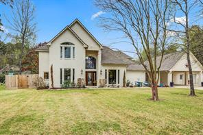 23915 Hampton Oaks Drive, Spring, TX 77389