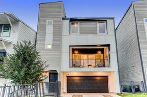 2302 Johnson Street C, Houston, TX 77007