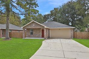 4118 Hirschfield, Spring, TX, 77373
