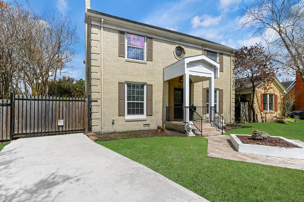 6601 Park Lane, Houston, TX 77023