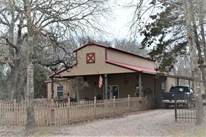 918 Lakeview, Caldwell TX 77836