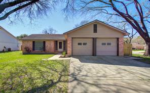 15919 Baytree Drive, Houston, TX 77070