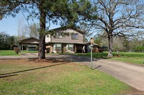 139 County Road 4265, Woodville, TX 75979