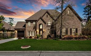 90 N Sage Sparrow Circle, The Woodlands, TX 77389