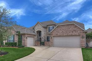 9422 Cheslyn, Tomball, TX, 77375