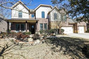 20210 Calliope Knolls Drive, Spring, TX 77379