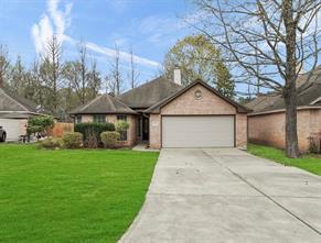 10511 Torrey Pines Drive, Panorama Village, TX 77318