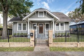 1135 Woodland, Houston, TX, 77009