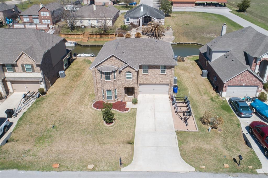 13838 Shoreline Drive, Willis, TX 77318