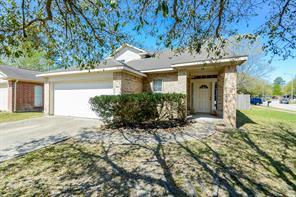 5519 Postwood Green, Spring, TX, 77373