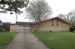 2819 Rockarbor, Houston, TX, 77063