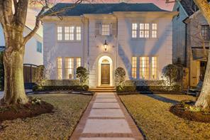 3719 Ingold Street, Houston, TX 77005