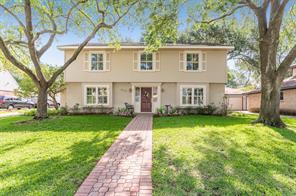 826 Thornwick, Houston, TX, 77079