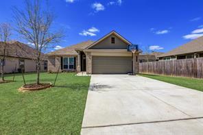 1057 Pleasant Bend, Conroe, TX 77301