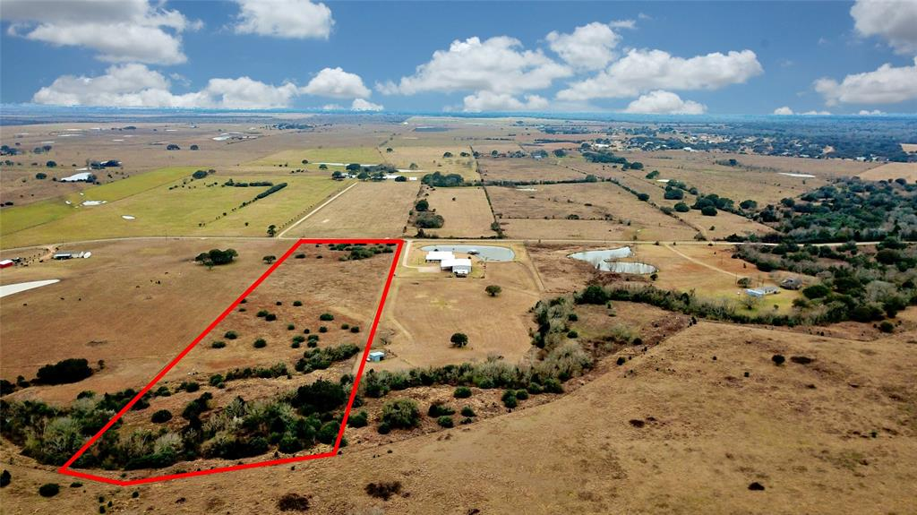 Beautiful, fully fenced 10 acre tract in Cat Spring, TX that is ready to build your dream home on or run cattle! The property has paved road frontage, is ag exempt, and electricity is available. Enjoy all the open space and evening sunsets that living outside the big cities has to offer, while still having an easy commute with close proximity to I-10. Only 15 mins to Columbus, TX and 40 mins to Katy, TX. Bring your home plans and make your dreams come true!