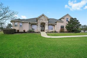 5920 Oak Leaf Court, Conroe, TX 77304