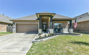 1817 Long Oak Drive, Pearland, TX 77581