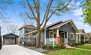 1112 W Cottage Street, Houston, TX 77009