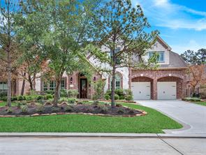 14 Mosaic Point Place, Spring, TX 77389